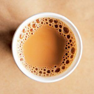 Pulled Tea / Milk Tea